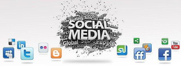 12. Sosyal Medyadan Yararlanın