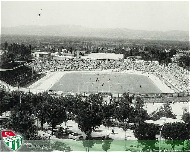 44. Atatürk Stadyumu