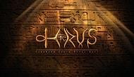 15 Adımda Vicdanın Kapanmayan Gözünü Tasvir Eden Horus'un Gözü