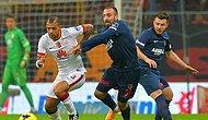 Galatasaray'da 4 Oyuncu Mersin'e Götürülmüyor