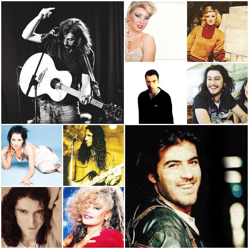 Genç Yaşta ölen 10 Efsane Türk Müzisyen Onediocom