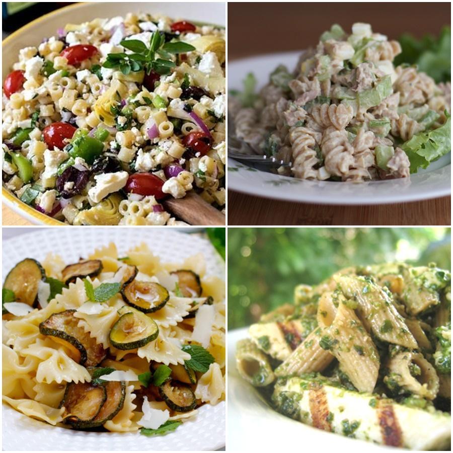 Acele edin bir salata hazırlamak ne kadar güzel ve lezzetli