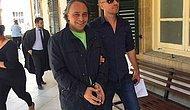 Barbaros Şansal Gözaltına Alındı