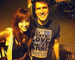 Renee ve Jamie