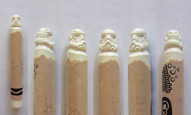 2. Stormtrooper