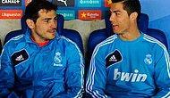 """""""Ronaldo ve Casillas Real Madrid'den Ayrılacak"""""""