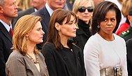 "Michelle Obama'dan ""Trip Atma"" Derslerine Giriş: Tri101"