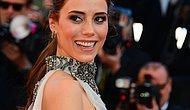 Cannes 2014: En Güzel Göz Makyajları