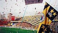 Fenerbahçelilerin Duygulanarak Bakacağı 30 Nostalji Görüntü