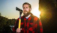 Hipster, Metroseksüel, Dadbod Hepsini Boş Verin Yeni Gözdeler: Lumberseksüel Erkekler