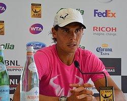 Nadal'dan Marsel İlhan'a Övgü