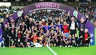 Kadınlar Şampiyonlar Ligi Kupası Frankfurt'un