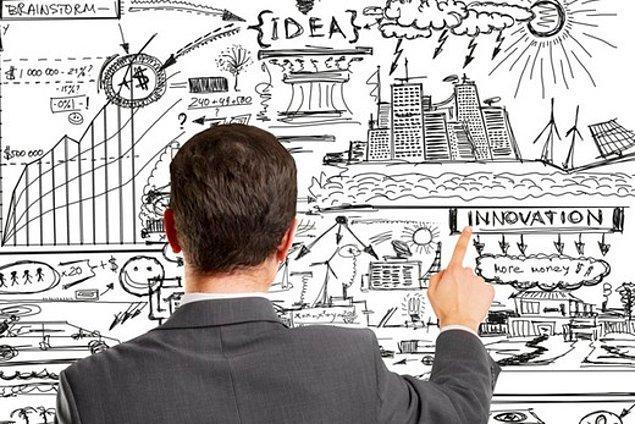 7. CEO'nuzun İç Motivasyonu Düşmemeli