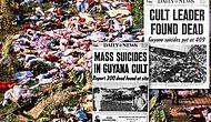 Tarikatın 900 Müridi Topluca İntihar Etmişti: 6 Başlıkta Jonestown Katliamı
