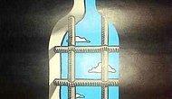 Sovyetler Birliği Döneminden Alkollü İçki Karşıtı 14 Poster