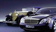 Klasikten Moderne: Yeniden Yaratılan 13 Vintage Otomobil