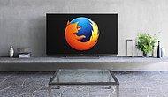 Panasonic'in Firefox'lu 4K Televizyonları Piyasada