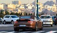 """İran, """"Tahran'ın zengin çocukları""""nın araçlarına el koydu"""