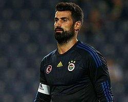 """Volkan Demirel: """"Bu maçtaki kayıpları telafi etmeye çalışacağız"""""""