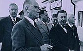 Atatürk'ü Ne Kadar Tanıyorsunuz?