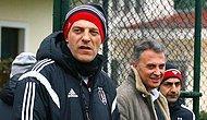 Beşiktaş Yönetim Kurulu Olağanüstü Toplanıyor