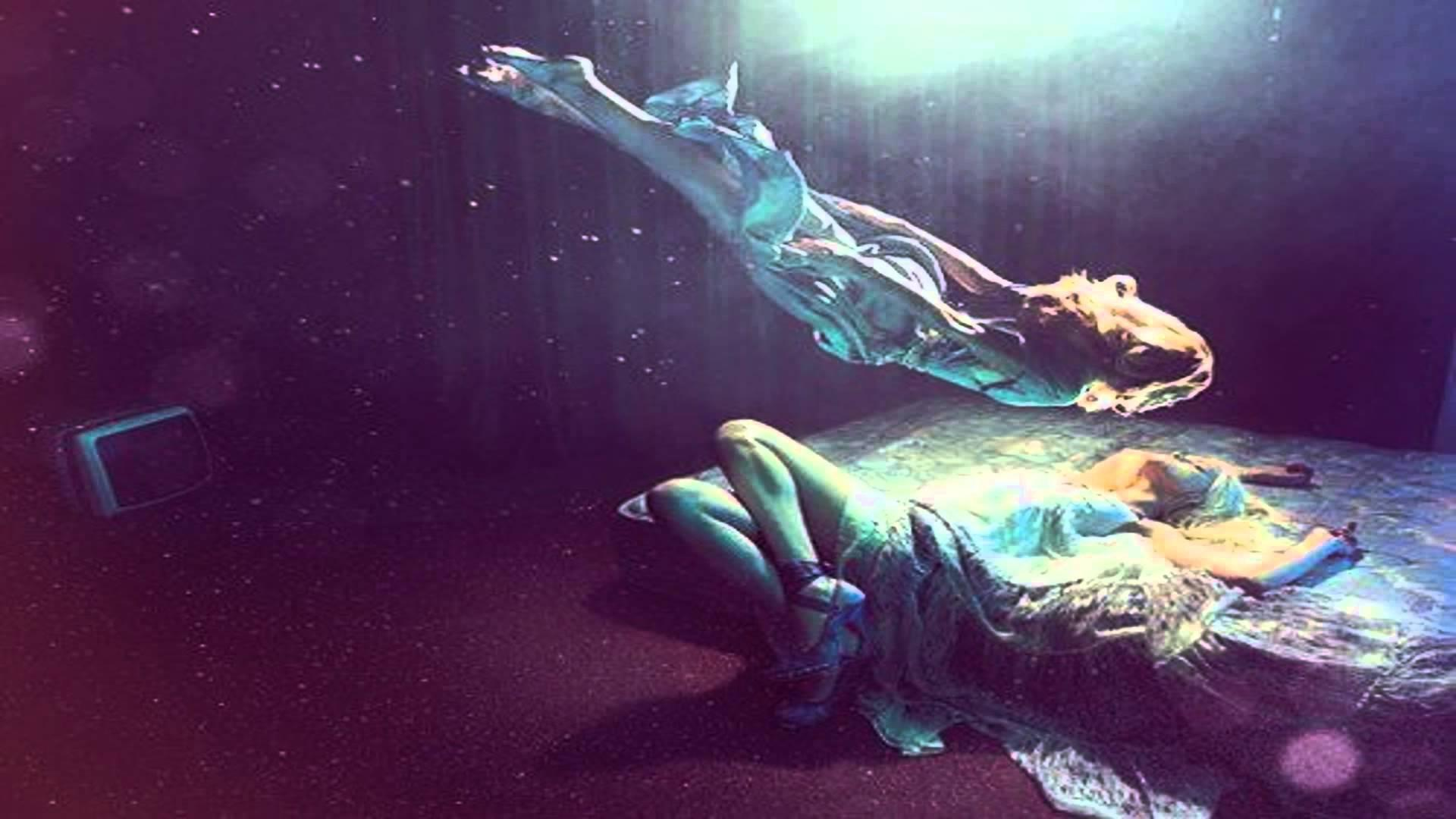 Выход в астрал во сне ощущения