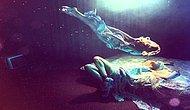 34 Adımda Ruhun Bedenden Ayrılma Olayı: Astral Seyahat