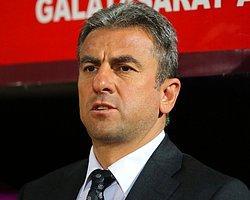 """Hamzaoğlu: """"Çok Fazla Takılmaya Gerek Yok"""""""