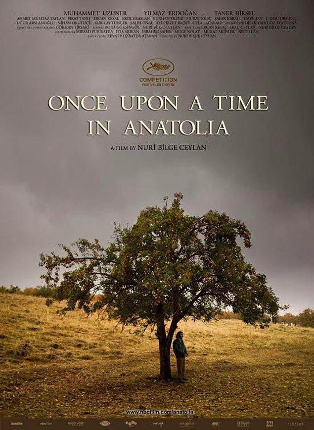 10. Bir Zamanlar Anadolu'da