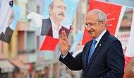 Kılıçdaroğlu: Yüzde 30'u Aştık