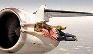 Yarı Yoldayken İnecek Var Haykırışıyla Uçaktan Atlamanıza Sebep Olacak 15 Durum