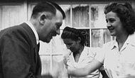 Gizli Aşk Bu... 13 Fotoğrafla Eva Braun & Adolf Hitler Aşkı
