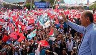 Erdoğan'a 'Seçim Meydanı'nda Miting İzni Çıkmadı