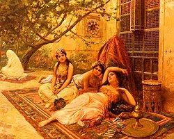 Osmanlı Dönemi'nde 'Güzel Kadın' Olmanın 17 Koşulu