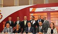 Turgay Kıran, Yönetim Kurulu Aday Listesini Tanıttı