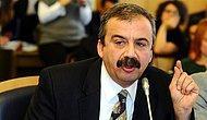 'Demirtaş'a Yönelik Suikast Söylentileri Dillendiriliyor, Bize Uyarılar Geliyor'