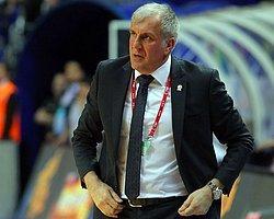 """Obradovic: """"Bizim için çok iyi bir avantaj oldu"""""""