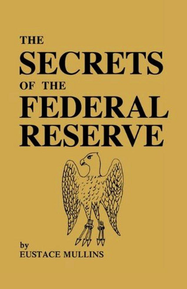 6. ABD Merkez Bankası'nın Sırları