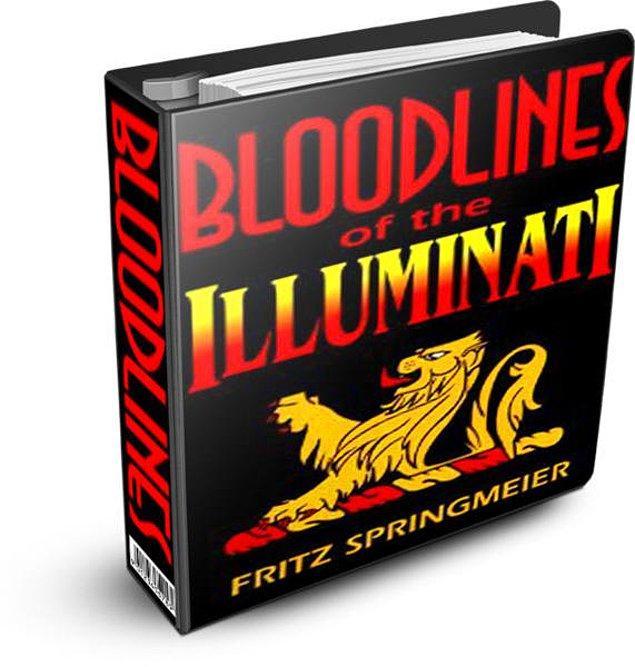 7. Illuminati'nin Kan Hattı