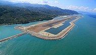 Ordu-Giresun Havalimanı Açıldı