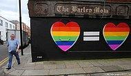 İrlanda Eşcinsel Evliliğe Evet Dedi