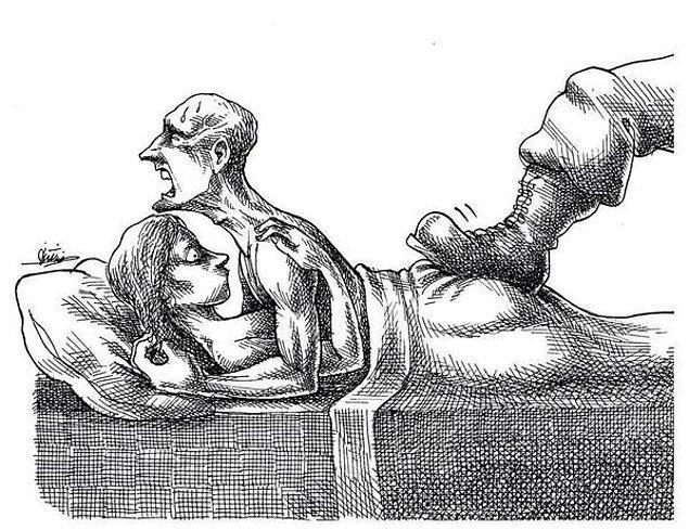 Doğuracaksın! İran'da doğum kontrolün kısıtlanması