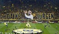Dortmund'dan Bir Efsane Geçti: Günahıyla Sevabıyla Jürgen Klopp