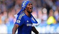 Didier Drogba Chelsea'den Ayrılacağını Açıkladı