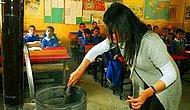 10 Fotoğrafla Köy Öğretmeni Olmak