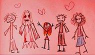 Küçük Bir Kızın Günlüğünden 'Hayalet Lisa'nın Öyküsü
