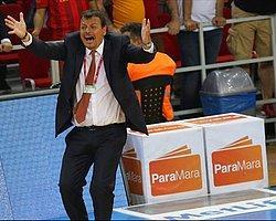 """Ataman: """"Oyuncularımla Gurur Duyuyorum"""""""