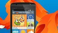 Mozilla, Firefox OS Konusunda Strateji Değiştiriyor