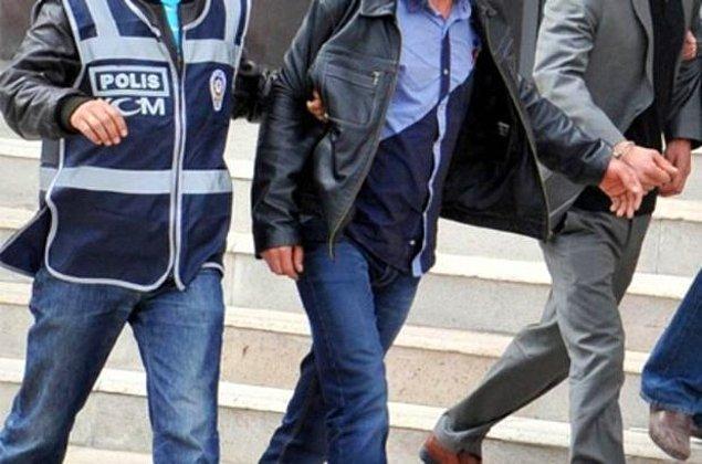 10. Bursa'da kimliği belirsiz hırsız, bir otelde konaklayan Arap turistlerin kasasını soydu.