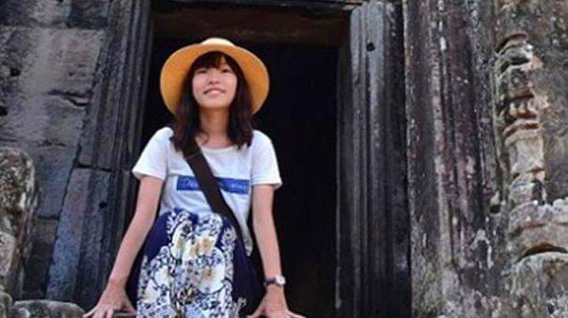 14. Nevşehir'in Göreme beldesinde yürüyüşe çıkan 2 Japon kadın turist bıçaklı saldırıya uğradı. Turistlerden Mai Kurkiharac (22) aldığı bıçak darbeleriyle olay yerinde yaşamını yitirdi.